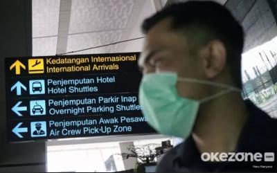 Virus Corona Varian Delta Menyebar di Jakarta, Mayoritas Transmisi dari Luar Negeri