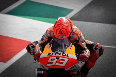 Marc Marquez Juarai MotoGP 2021? Mick Doohan pun Ragu
