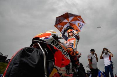 Demi Kompetitif di MotoGP Belanda 2021, Ini yang Dilakukan Pol Espargaro
