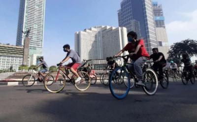 Harga Sepeda Lipat Diprediksi Makin Mahal Tahun Ini