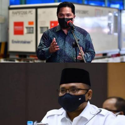 Asrama Haji Pondok Gede Disiapkan untuk Rawat Pasien Covid-19