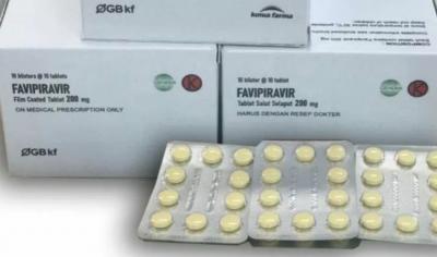 Hoax, Beredar Resep Obat untuk Pasien Covid-19