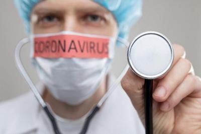 Perusahaan Asal Inggris Kembangkan Alat untuk Deteksi Virus Covid-19 di Udara