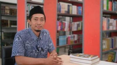 Innalillahi, Ustadz Khoirul Anam Wafat Setelah Mengalami Infeksi Paru-Paru