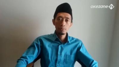 Profil Ustadz Khoirul Anam, Aktivis Media yang Juga Dosen Kampus NU
