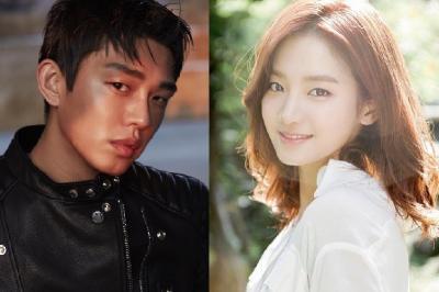 Yoo Ah In Jadi Kakak Park Ju Hyun dalam Film Laga Seoul Vibe
