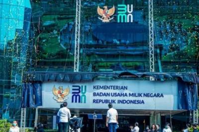 RUU BUMN, Tanri Abeng Siapkan Buku Privatisasi dan IPO Perusahaan Negara