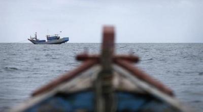 Nekat Masuk ZEEI, Kapal Pencuri Ikan Asal Malaysia dan Filipina Diciduk