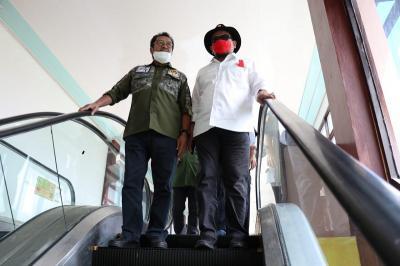Ketua DPD Minta BUMN Mati Suri Segera Dibubarkan