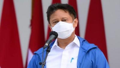 Isu Tabung Oksigen di RS Langka, Menkes: Kita Punya Stok 3.000 Unit