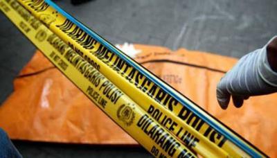 Jasad Warga yang Ditembak KKB Papua Dievakuasi