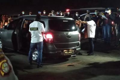 Berkas Perkara Pembunuhan 6 Laskar FPI Lengkap, 2 Anggota Polisi Akan Disidang
