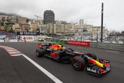 Hasil Latihan Bebas 1 F1 GP Styria 2021: Max Verstappen Paling Cepat