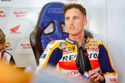 Tertinggal 14 Detik dari Marc Marquez di MotoGP Jerman 2021, Pol Espargaro Kecewa Berat