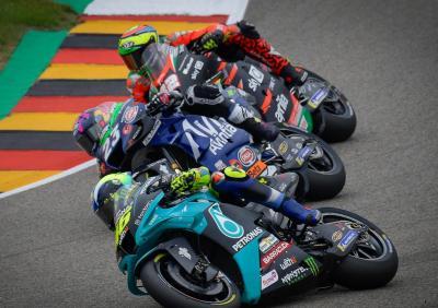 Jadwal MotoGP Hari Ini: Marc Marquez Sombong Jelang Turun di Belanda, Valentino Rossi Malah Minder
