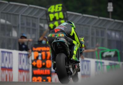 Valentino Rossi Ragu Tampil di MotoGP 2022, Resmi Pensiun Kelar MotoGP Belanda 2021?