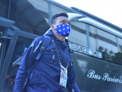 Persib Bandung Lepas Ferdinand Sinaga, Segera Gabung Persis Solo