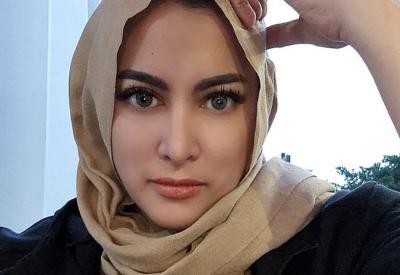 Jane Shalimar Sempat Berziarah ke Masjidil Aqsa sebelum Wafat, Begini Potretnya