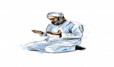 Doa Memohon Perlindungan dari Segala Keburukan Termasuk Covid-19