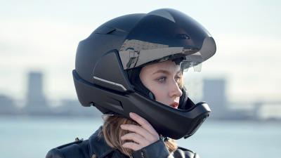 7 Helm Tercanggih di Dunia, Nomor 5 Harganya Capai Rp5,6 Miliar