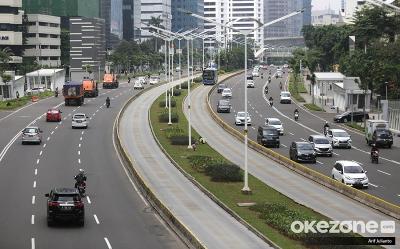 Orang Paling Banyak Cari Rumah di Jakarta Utara
