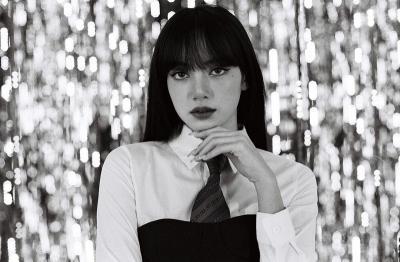 YG Entertainment Jawab Isu Lisa BLACKPINK Syuting MV Single Solo