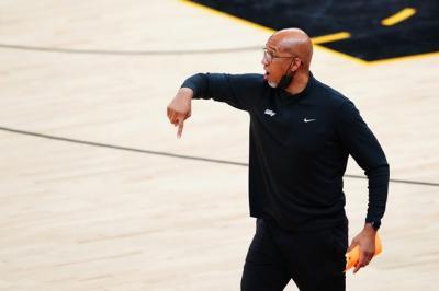 Jelang Tampil Gim Keenam Final NBA 2020-2021, Ini Komentar Pelatih Suns