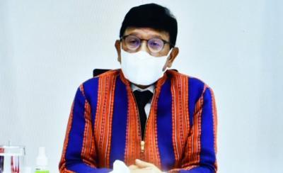 Menkominfo Ingin Platform Media Sosial di Indonesia Lebih Aktif Tangani Hoaks Covid-19