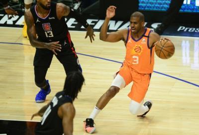 Jelang Hadapi Bucks di Final NBA 2020-2021, Ini Komentar Bintang Suns