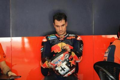Bos KTM Penasaran dengan Comeback Dani Pedrosa di MotoGP 2021