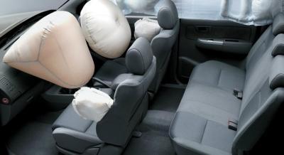 Tips Merawat SRS Airbag agar Berfungsi Optimal saat Kecelakaan