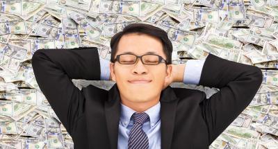 Daftar Pria Kaya Raya dengan Harta Rp2.000 Triliun Lebih