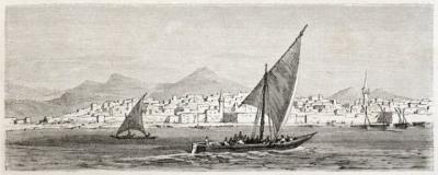 Sejarah Jeddah, Kota Pelabuhan yang Sangat Ramah terhadap Jamaah Haji