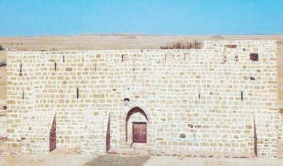 Dhat Al-Hajj, Benteng Bersejarah Tempat Berkumpulnya Jamaah Haji