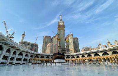 Sejarah Masjidil Haram Tempat Paling Suci dalam Agama Islam