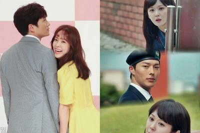 2 Drama Korea Rekomendasi saat Kamu Merasa Lelah dengan Pernikahan