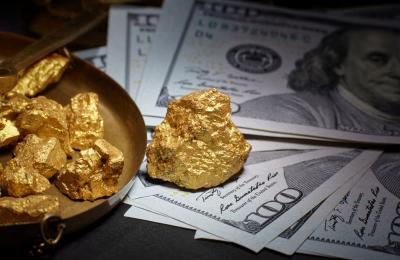 Intip Deretan Hidangan Mewah Berlapis Emas di Dunia, Ada Teh 24 Karat
