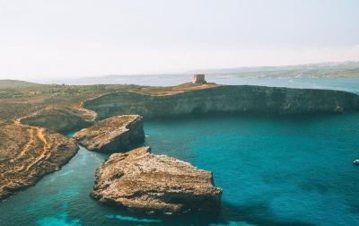 Indahnya Malta, Negara Kepulauan Tempat Syuting Game of Thrones