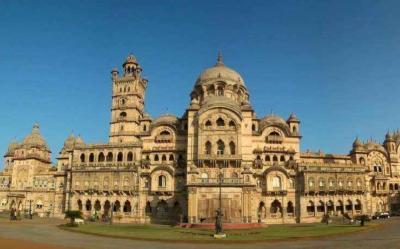 Jelajahi Tempat Wisata Bersejarah di Gujarat, Istana Megah hingga Kuil Ikonik