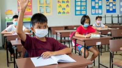 BLT Anak Sekolah Cair, Simak Fakta Menarik SD Dapat Rp900.000 hingga SMA Rp2 Juta