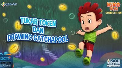Ajak Teman-temanmu Bermain Game Kiko Run, Temukan Petualangan Keren di Dunia Kiko!