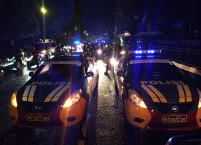 1.300 Paket Sembako Disebar ke Warga Bogor Serentak Malam Ini