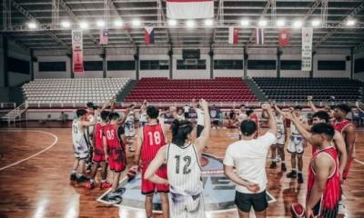 FIBA Asia Cup Resmi Ditunda hingga Juni 2022