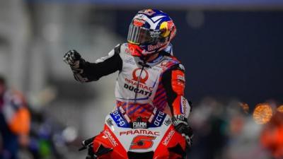 Johann Zarco Tak Mengira Bisa Berada di Peringkat Kedua Klasemen MotoGP 2021, tapi...