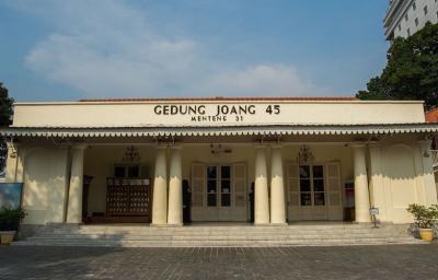 Museum di Jakarta Optimalkan Wisata Virtual Selama PPKM, Pelajar & Mahasiswa Antusias