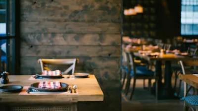 PPKM Darurat, Mobilitas Masyarakat ke Kafe hingga Bioskop Turun 28%