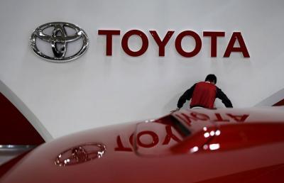 Toyota Tunda Produksi di Thailand Akibat Kekurangan Suku Cadang