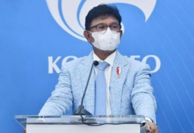 Menkominfo Sebut Vaksin Covid-19 Mampu Tekan Angka Kematian di Jakarta