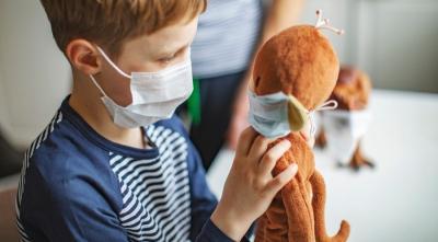 Akibat Pandemi Covid-19, Kasus Kekerasan pada Anak Meningkat