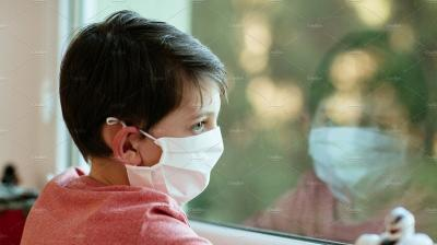 Waspada, Pandemi Covid-19 Pengaruhi Perkembangan Anak